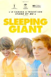 Affiche du film : Sleeping Giant