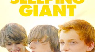 Affiche du film : Sleeping Giant