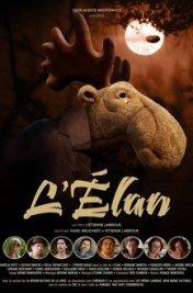 Affiche du film L'Élan