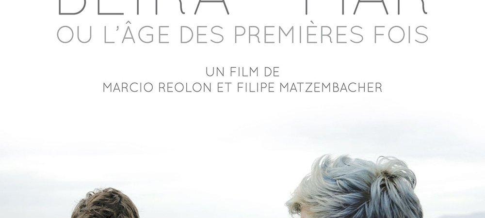 Photo du film : Beira-Mar ou l'âge des premières fois