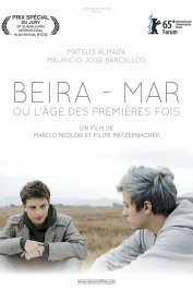 background picture for movie Beira-Mar ou l'âge des premières fois