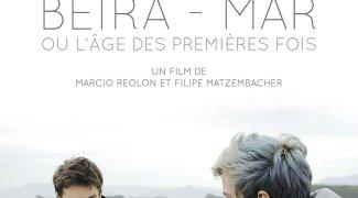 Affiche du film : Beira-Mar ou l'âge des premières fois