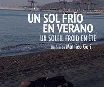 Affiche du film : Un soleil froid en été
