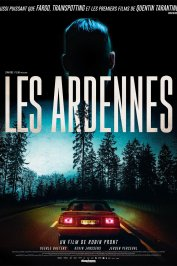 background picture for movie Les Ardennes