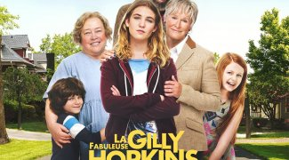 Affiche du film : La Fabuleuse Gilly Hopkins