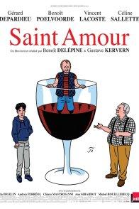 Affiche du film : Saint-Amour