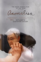 background picture for movie Anomalisa