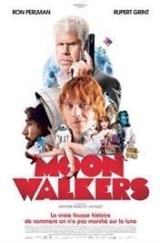 Affiche du film : Moonwalkers