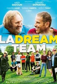 Affiche du film : La Dream Team