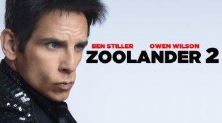 Affiche du film : Zoolander 2