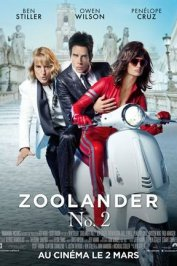 background picture for movie Zoolander 2