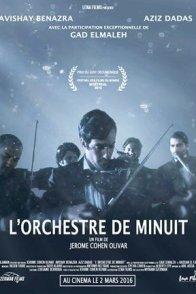 Affiche du film : L'Orchestre de minuit