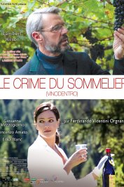 background picture for movie Le Crime du sommelier