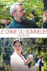 Affiche du film : Le Crime du sommelier