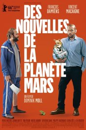 background picture for movie Des nouvelles de la planète Mars