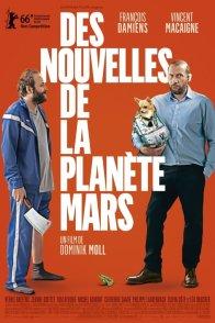 Affiche du film : Des nouvelles de la planète Mars