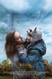 Affiche du film : Room