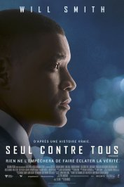 background picture for movie Seul contre tous