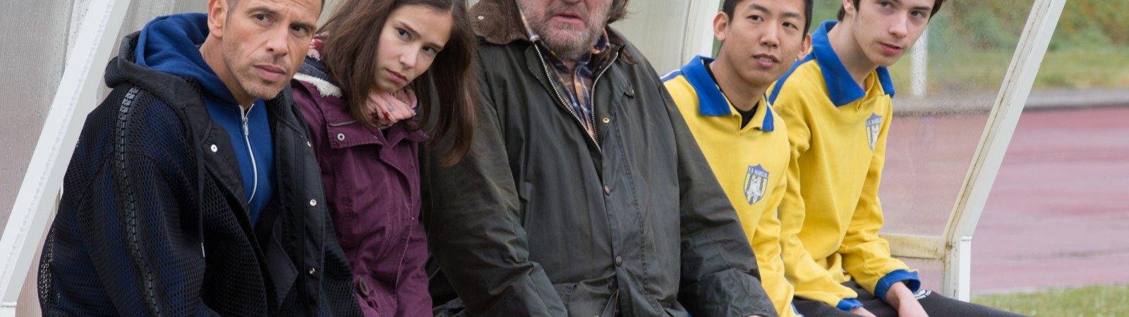 Photo dernier film Gérard Depardieu