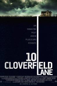Affiche du film : 10 Cloverfield Lane