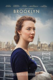background picture for movie Brooklyn