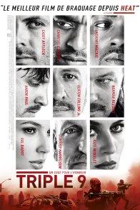 Affiche du film : Triple 9