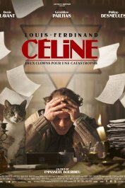 background picture for movie Louis-Ferdinand Céline
