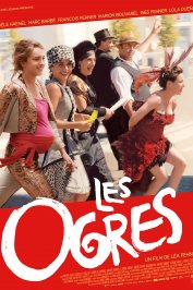 background picture for movie Les Ogres