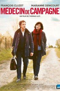Affiche du film : Médecin de campagne