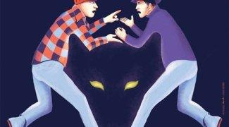Affiche du film : La Gueule du loup