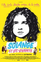 background picture for movie Solange et les Vivants