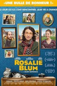 Affiche du film : Rosalie Blum