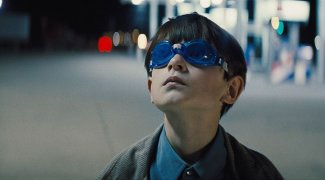 Affiche du film : Midnight Special
