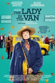 Affiche du film : The Lady in the Van