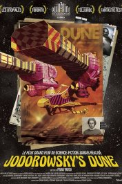 background picture for movie Jodorowsky's Dune