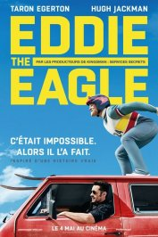 background picture for movie Eddie the Eagle