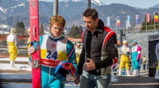 Affiche du film : Eddie the Eagle