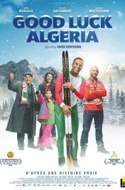 Affiche du film : Good Luck Algeria