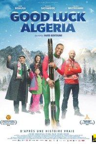 Affiche du film : Good Luck Algeria