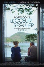 background picture for movie Le Coeur régulier