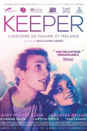 background picture for movie Keeper