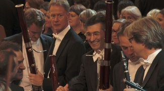 Affiche du film : Royal Orchestra
