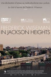 background picture for movie In Jackson Heights