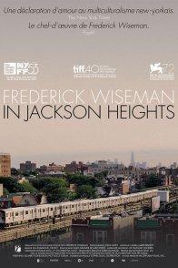 Affiche du film : In Jackson Heights