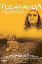 background picture for movie Yogananda