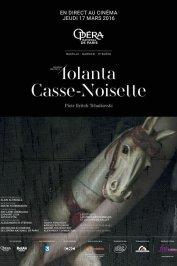 background picture for movie Iolanta / Casse-noisette (opéra Garnier)
