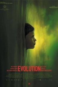 Affiche du film : Evolution
