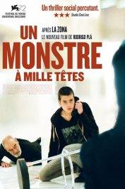 background picture for movie Un monstre à mille têtes