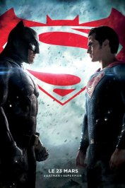 background picture for movie Batman v Superman : l'aube de la justice