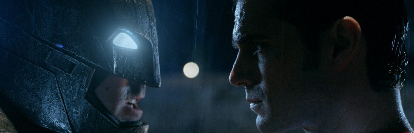 Photo du film : Batman v Superman : l'aube de la justice